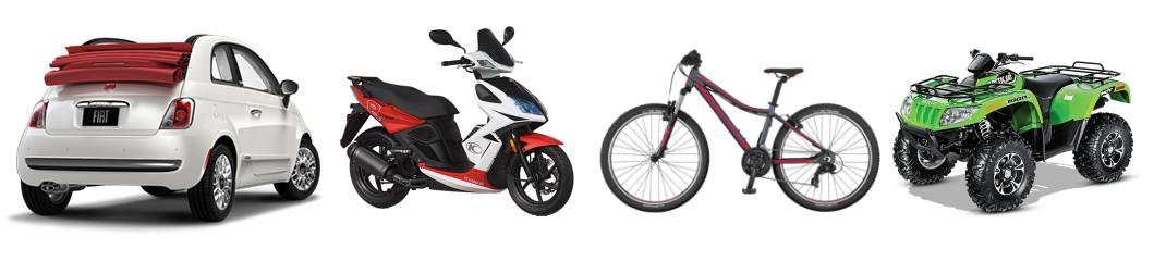 Bikes Cars Bicycles Naxos