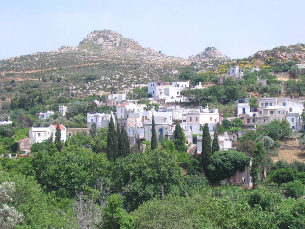 Potamia Village